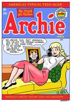 Archie DeCarlo
